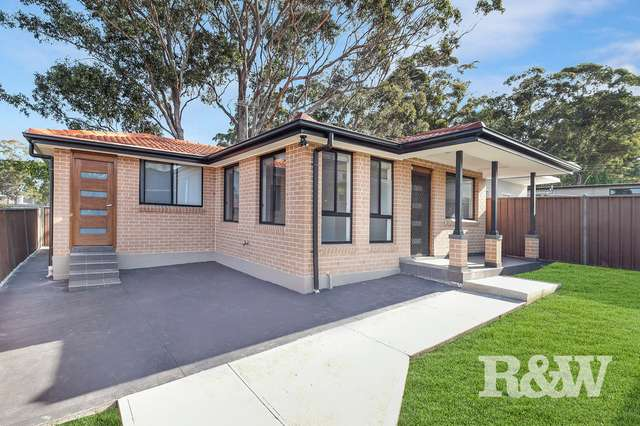2a Ashby Street, Guildford NSW 2161