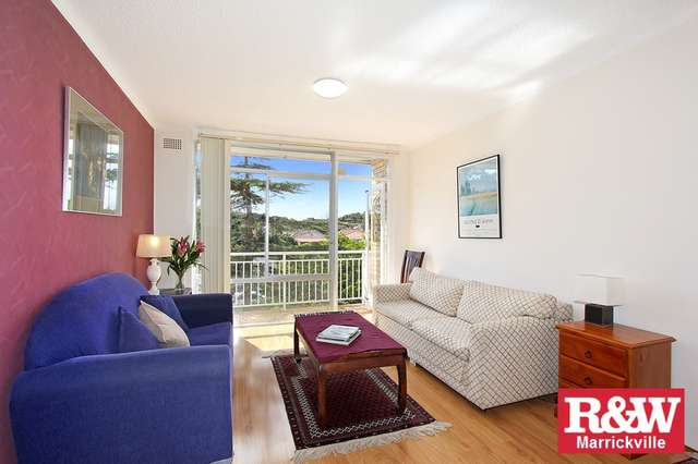 12/38B Ewart Street, Marrickville NSW 2204