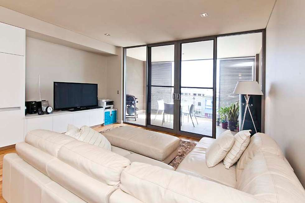 Second view of Homely apartment listing, 3/330 Churchill Avenue, Subiaco WA 6008
