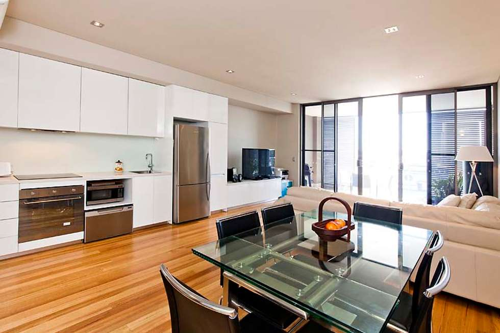Fourth view of Homely apartment listing, 3/330 Churchill Avenue, Subiaco WA 6008