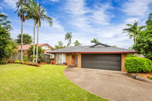 17 Ornata Place, Forest Lake QLD 4078
