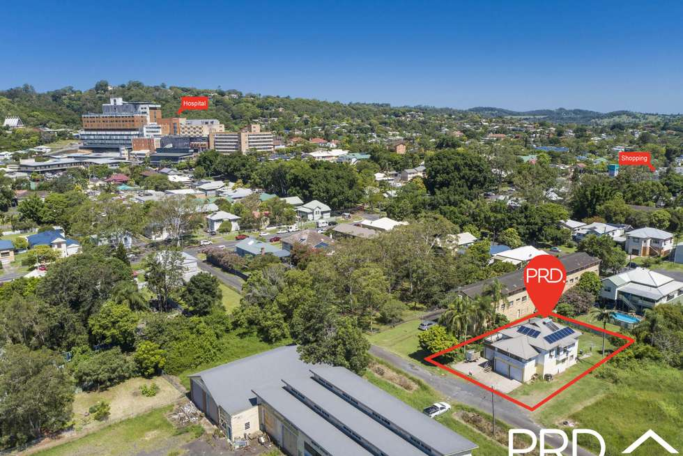 Second view of Homely house listing, 11 Gaggin Lane, Lismore NSW 2480