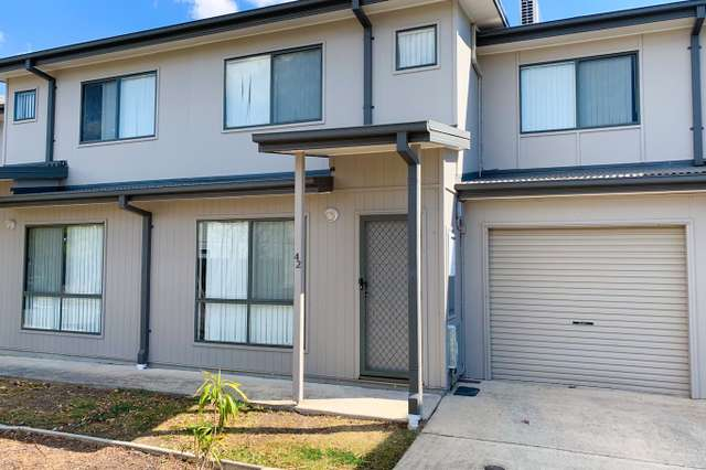 42/40 Gledson Street, North Booval QLD 4304