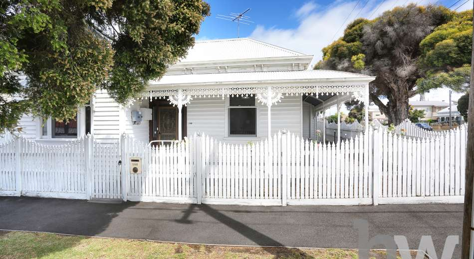 166 Bellarine Street, Geelong VIC 3220
