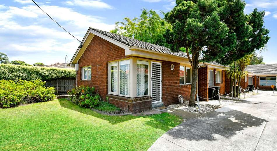 1/21 Alamein Street, Noble Park VIC 3174