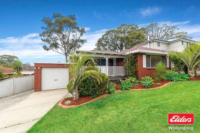 18 Loch Carron Avenue, Farmborough Heights NSW 2526