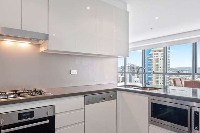 2103/501 Adelaide Street, Brisbane City QLD 4000