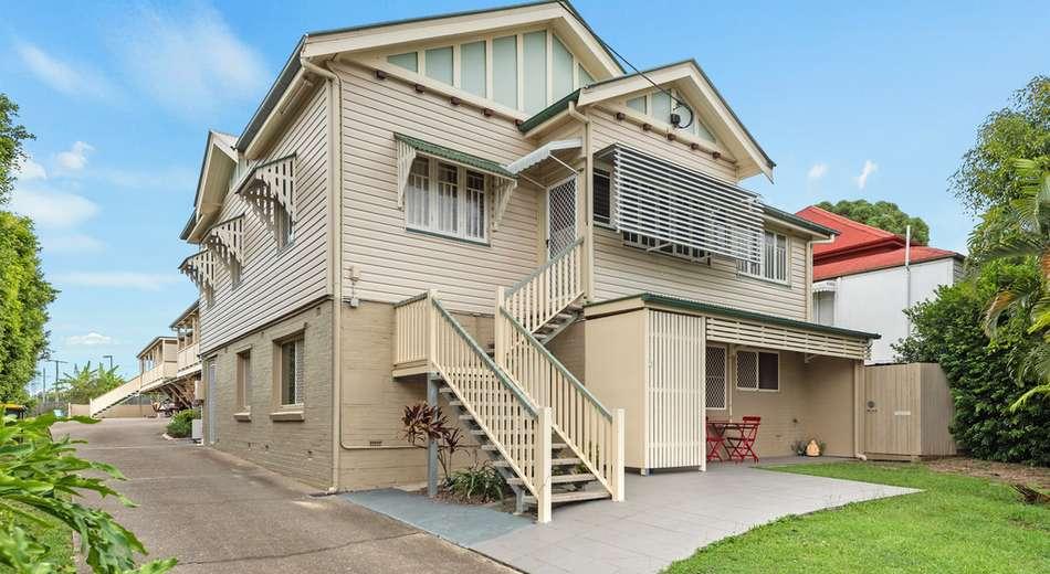 5/53 Somerset Street, Windsor QLD 4030