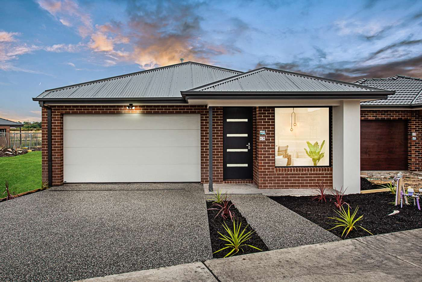 Main view of Homely house listing, 46 Apsley Drive, Mickleham VIC 3064