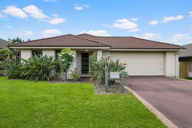 8 Sunstone Circuit, Mango Hill QLD 4509