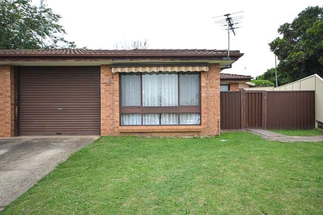 33 Icarus place, Quakers Hill NSW 2763
