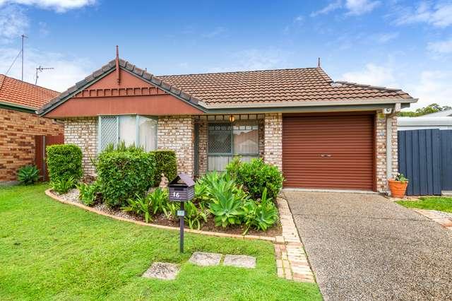16 Renoir Drive, Coombabah QLD 4216