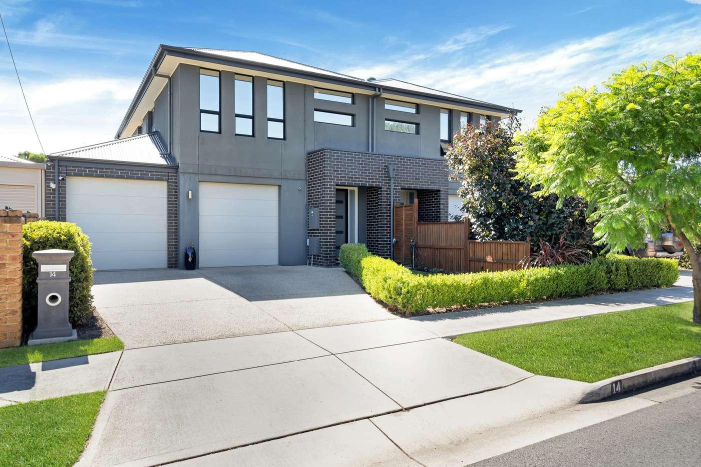 Main view of Homely house listing, 14 Gordon Terrace, Morphettville SA 5043
