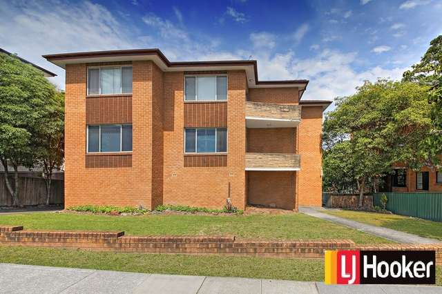 2/21 Woids Avenue, Hurstville NSW 2220