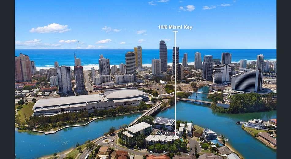 10/6-8 Miami Key