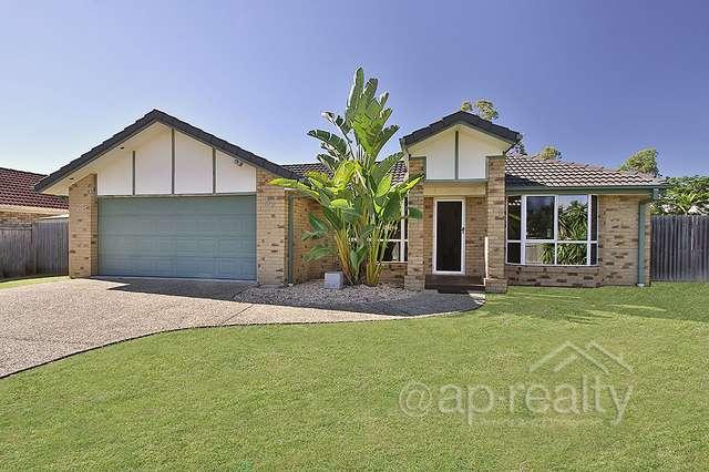 97 Centennial Way, Forest Lake QLD 4078