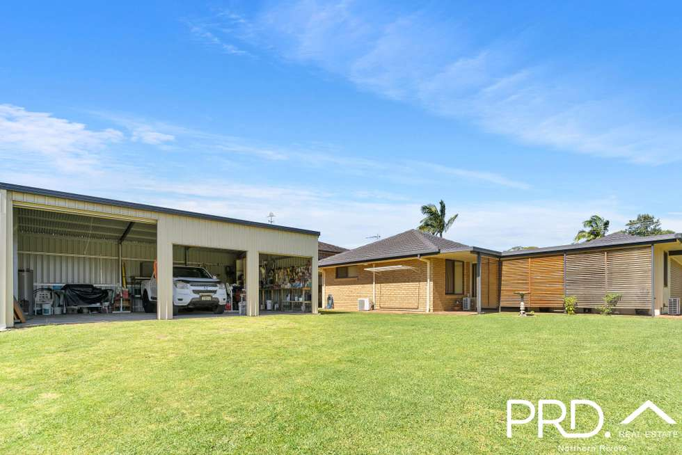 Second view of Homely house listing, 103 College Street, East Lismore NSW 2480
