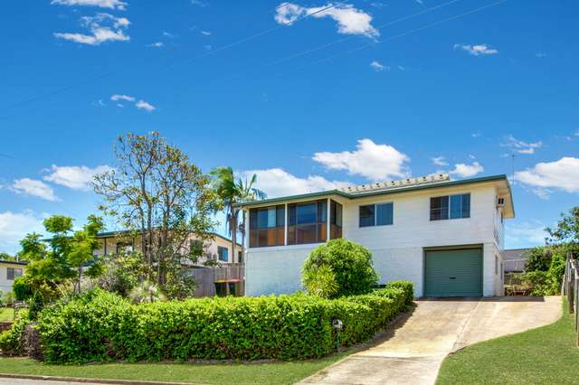 16 HARRIER AVENUE, New Auckland QLD 4680