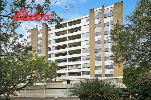 601/856 Pacific Hwy, Chatswood NSW 2067