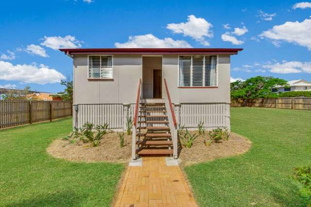 112 Auckland Street, Gladstone Central QLD 4680