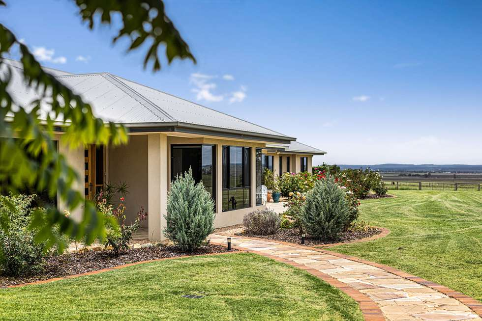 Second view of Homely mixedFarming listing, 126 Savage Road, Cambooya QLD 4358