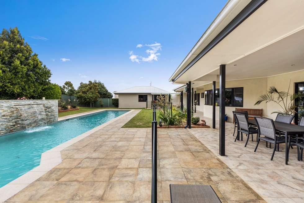 Third view of Homely mixedFarming listing, 126 Savage Road, Cambooya QLD 4358