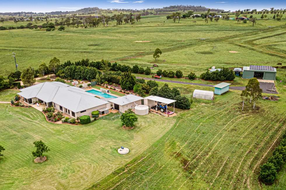 Fourth view of Homely mixedFarming listing, 126 Savage Road, Cambooya QLD 4358