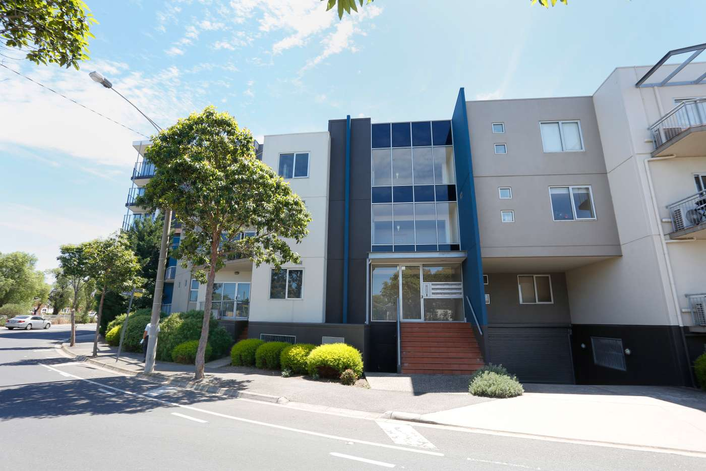 Main view of Homely apartment listing, 4/36 Gladstone Street, Moonee Ponds VIC 3039