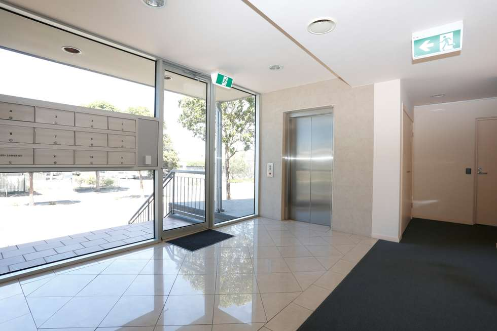 Second view of Homely apartment listing, 4/36 Gladstone Street, Moonee Ponds VIC 3039