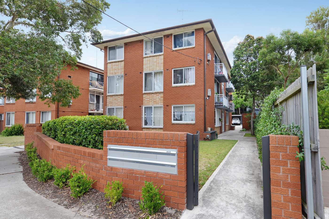 Main view of Homely unit listing, 6/13 Flack Avenue, Hillsdale NSW 2036