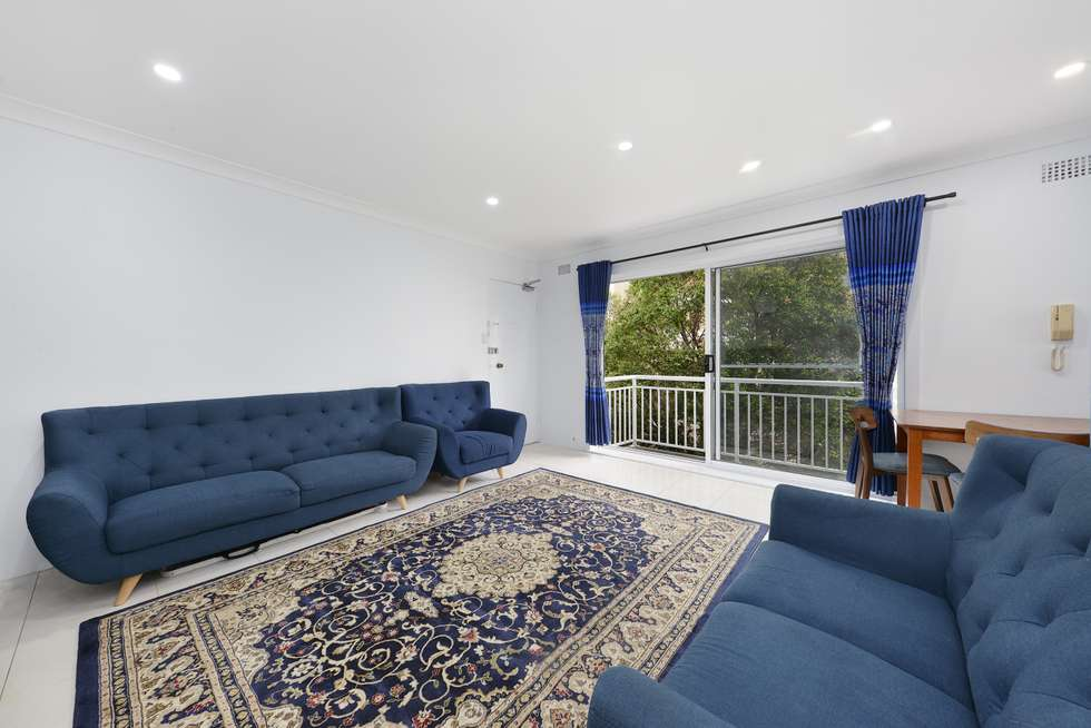 Second view of Homely unit listing, 6/13 Flack Avenue, Hillsdale NSW 2036