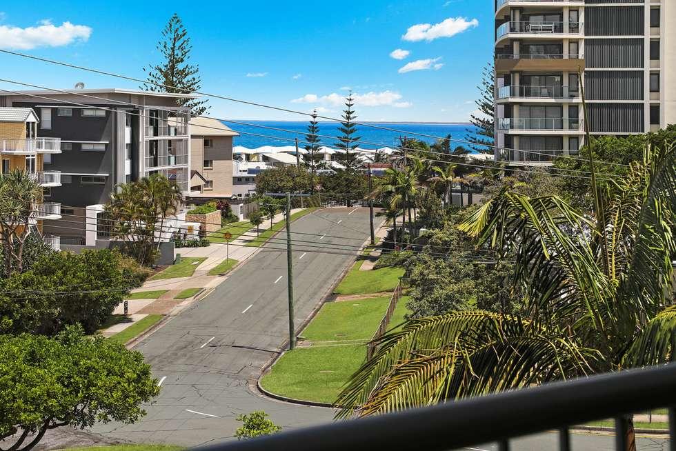 Third view of Homely apartment listing, 15/18 Mahia Terrace, Kings Beach QLD 4551