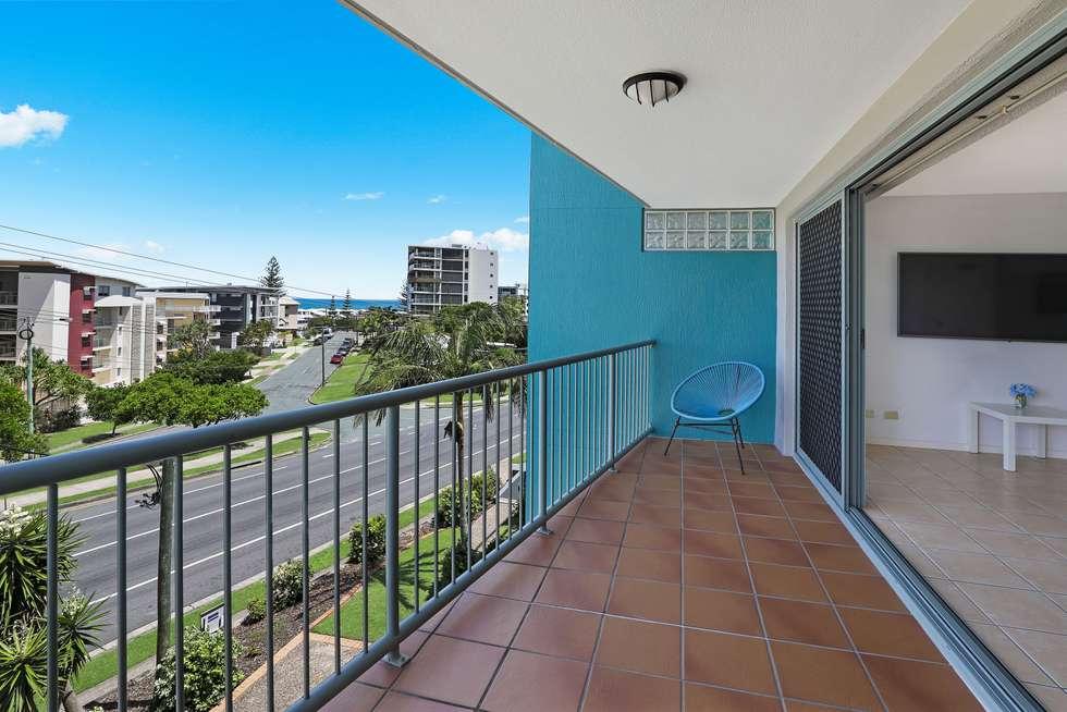 Fourth view of Homely apartment listing, 15/18 Mahia Terrace, Kings Beach QLD 4551