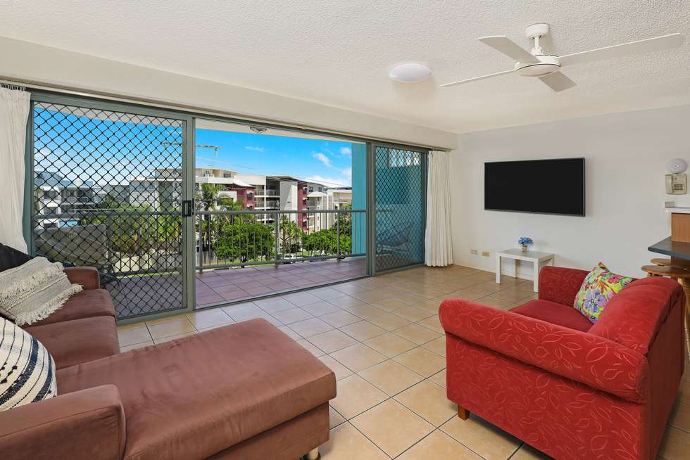 Fifth view of Homely apartment listing, 15/18 Mahia Terrace, Kings Beach QLD 4551