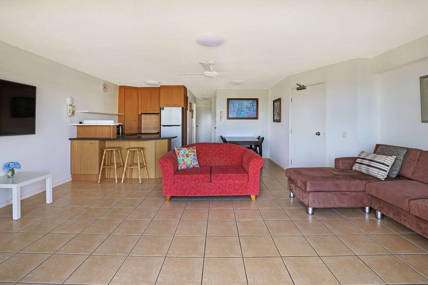 Sixth view of Homely apartment listing, 15/18 Mahia Terrace, Kings Beach QLD 4551