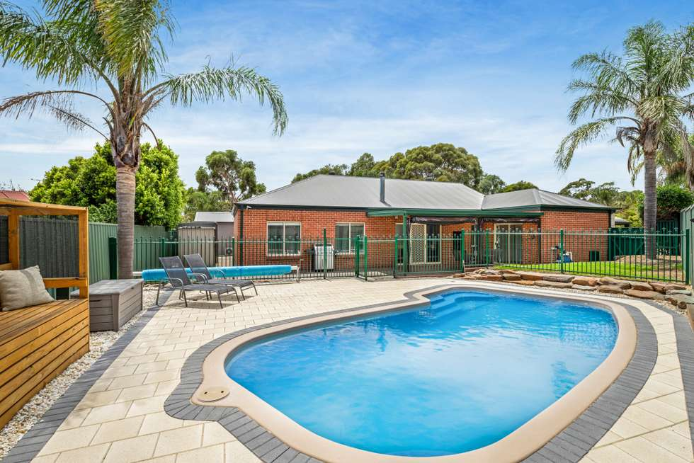 Second view of Homely house listing, 5 Huon Court, Flagstaff Hill SA 5159