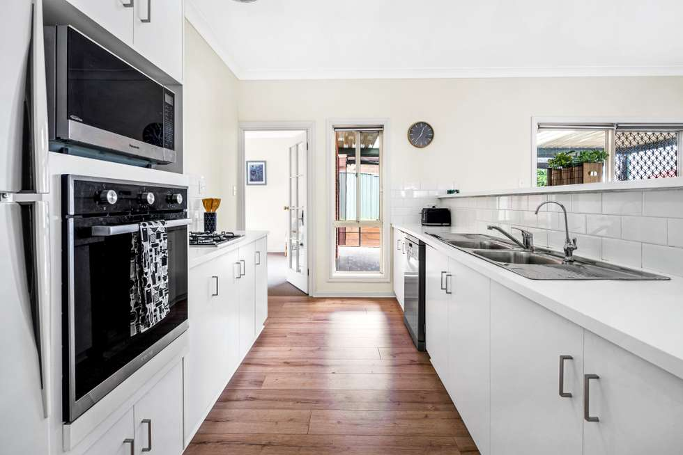 Fourth view of Homely house listing, 5 Huon Court, Flagstaff Hill SA 5159