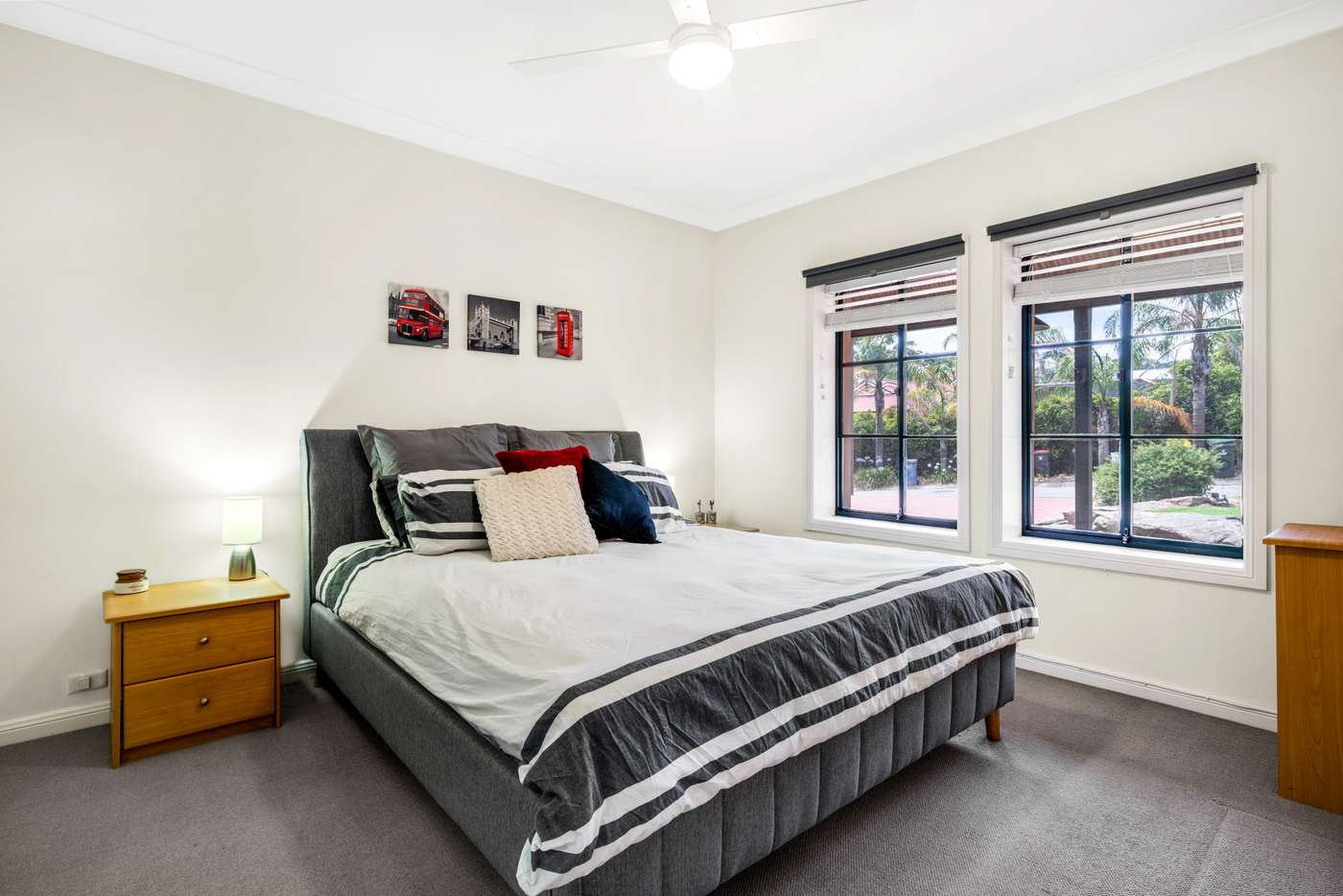 Sixth view of Homely house listing, 5 Huon Court, Flagstaff Hill SA 5159