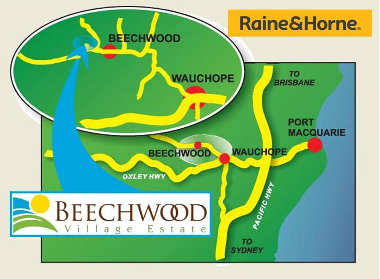 . Beechwood Stage 1 & 2 Estate