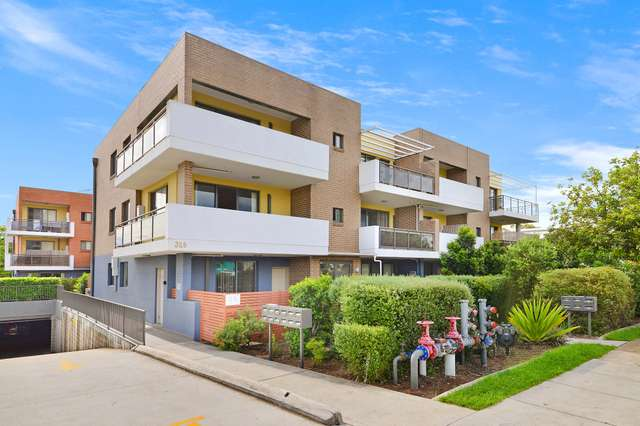 22/328 Woodville Rd, Guildford NSW 2161