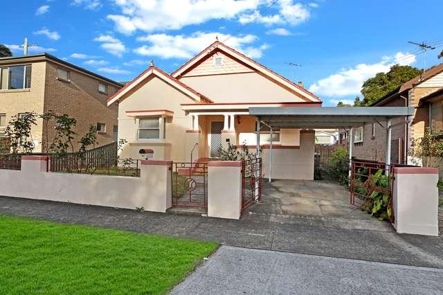 3 Gordon Street, Hurstville NSW 2220