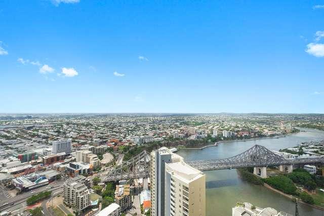 4704/501 Adelaide Street, Brisbane City QLD 4000
