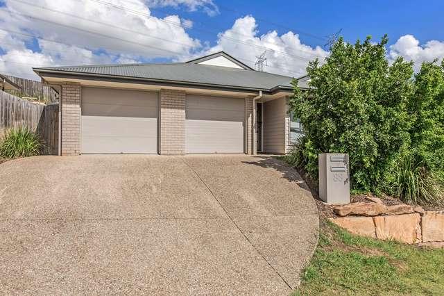 88 Brentwood Drive, Bundamba QLD 4304