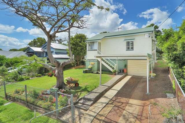 12 Woodlea St, Moorooka QLD 4105