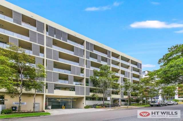 103/149-161 O'Riordan Street, Mascot NSW 2020