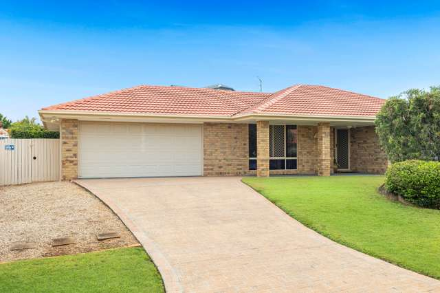 10 Melody Street, Victoria Point QLD 4165