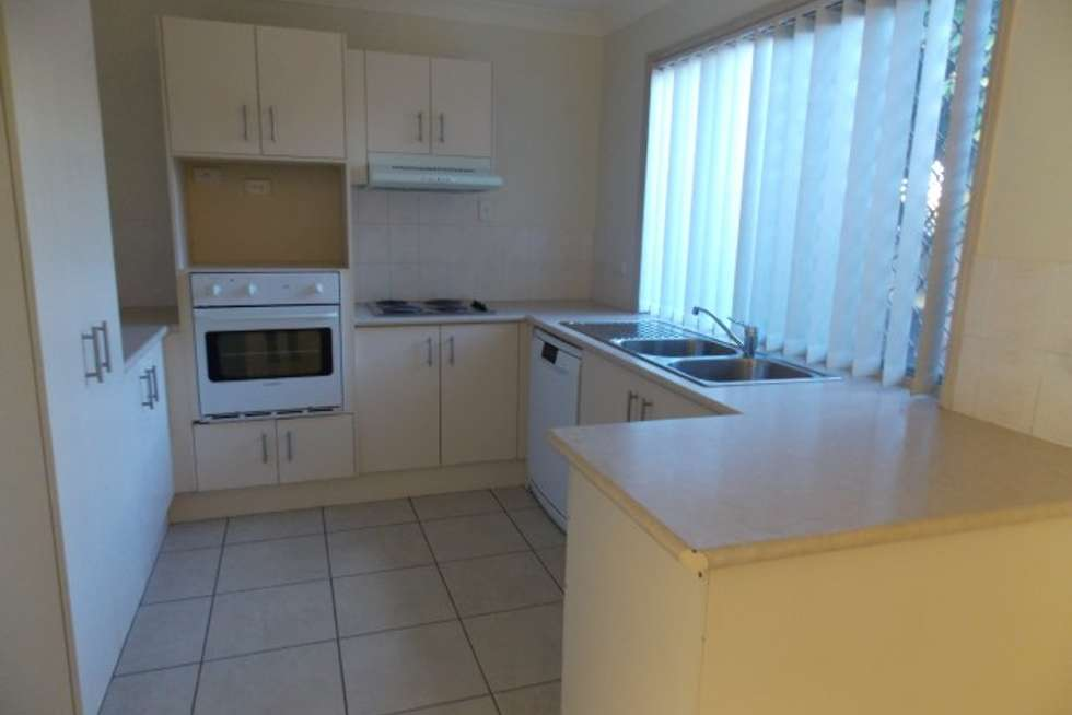Second view of Homely house listing, 36 Galeen Drive, Burleigh Waters QLD 4220