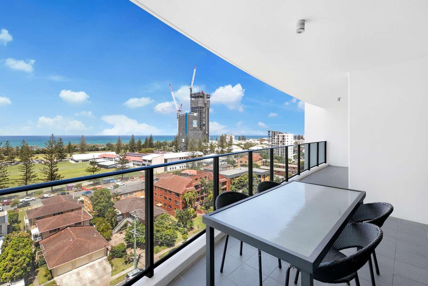 Main view of Homely apartment listing, 1106 'Mantra Sierra Grand' 22 Surf Parade, Broadbeach QLD 4218