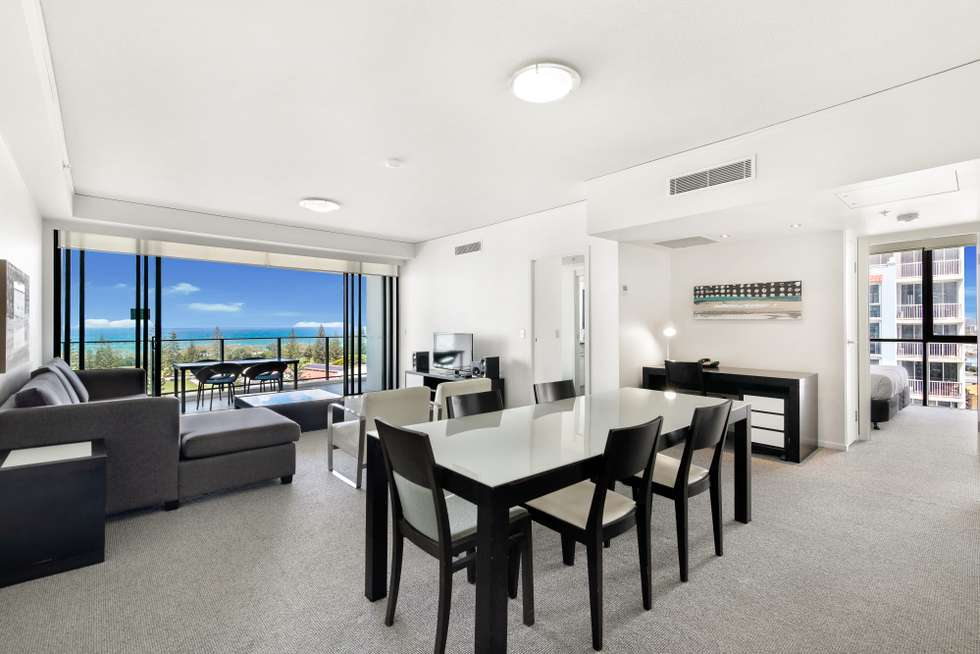 Fourth view of Homely apartment listing, 1106 'Mantra Sierra Grand' 22 Surf Parade, Broadbeach QLD 4218