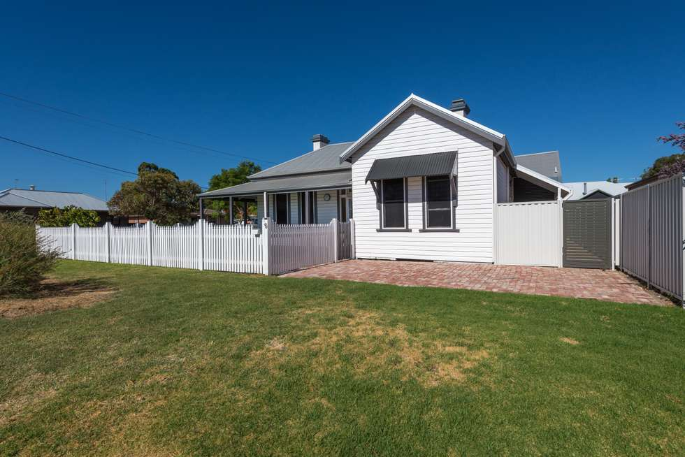 Second view of Homely house listing, 35 Moore Street, Bunbury WA 6230